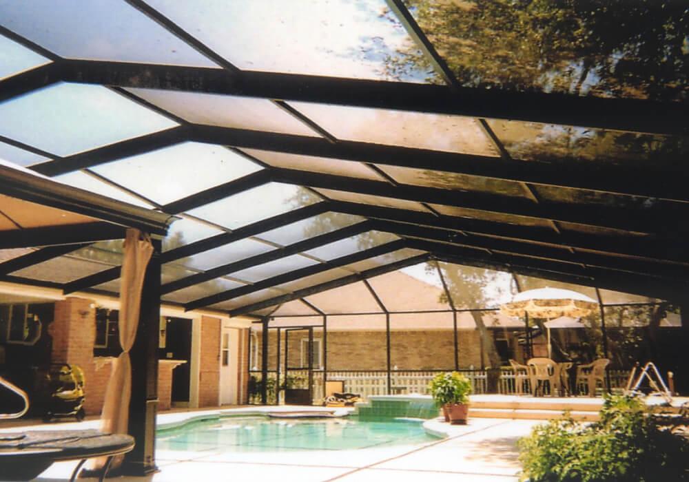New Orleans Pool Enclosures Pool Enclosures